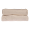 Cotton Jersey Fitted Sheet,Made in USA