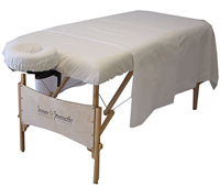 The deluxe percale