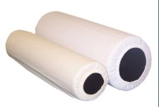 The bolster covers