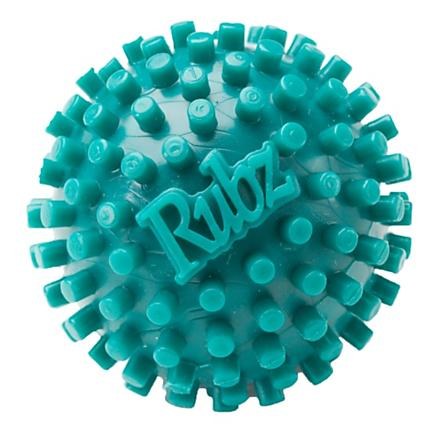 The Due North foot rubz massage ball