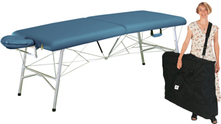 Massage Table Packages